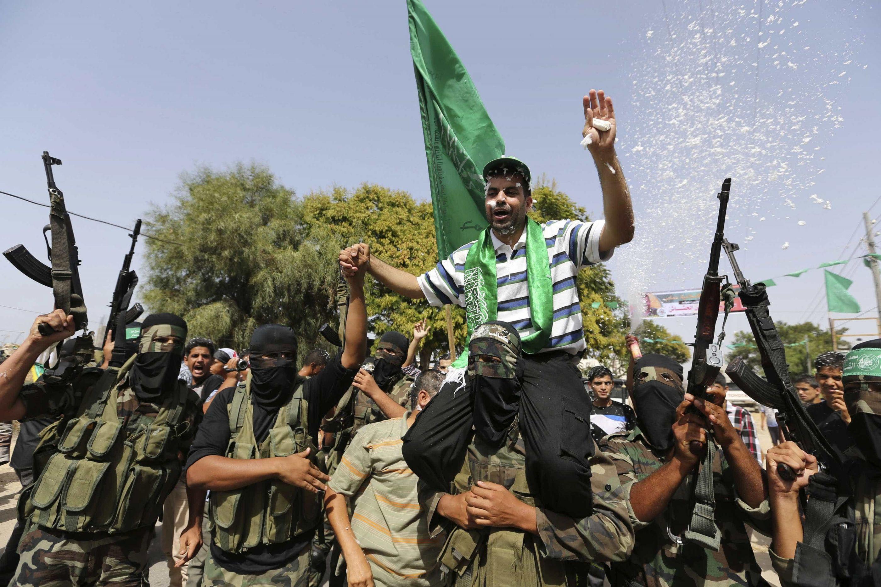 Hamas detém 45 palestinos por colaboração com Israel