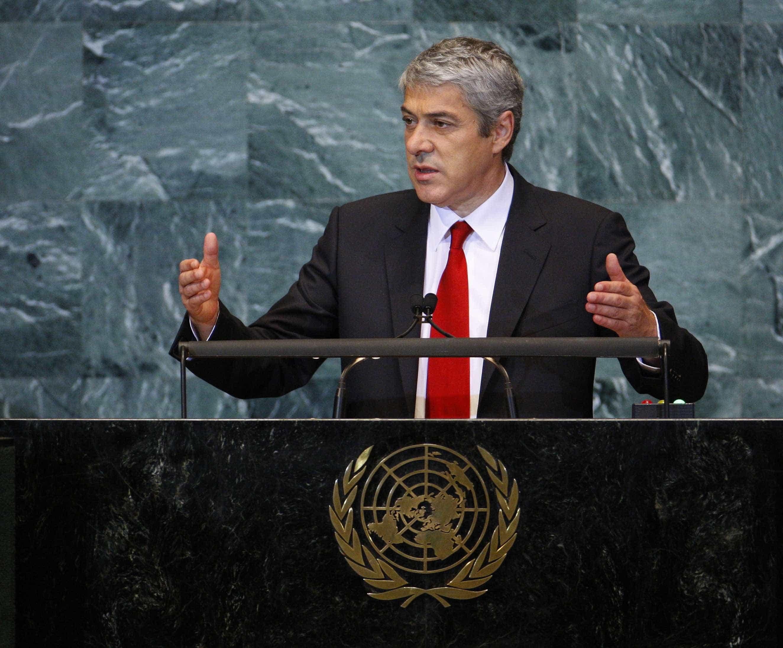 "Ex-primeiro-ministro português chama Moro de ""indigno"" e ""medíocre"""