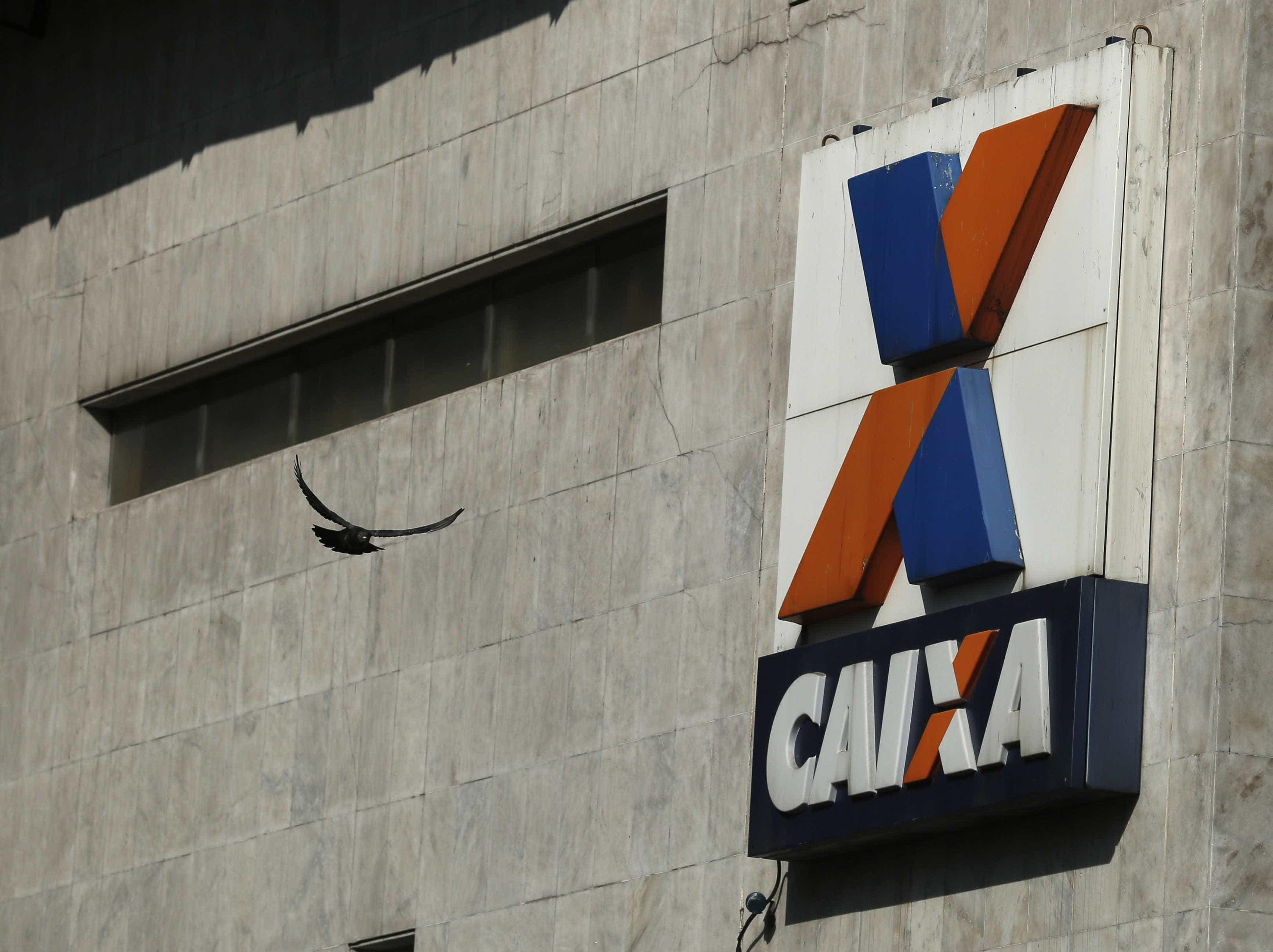 Caixa Econômica abre vagas de estágio de até R$ 1 mil
