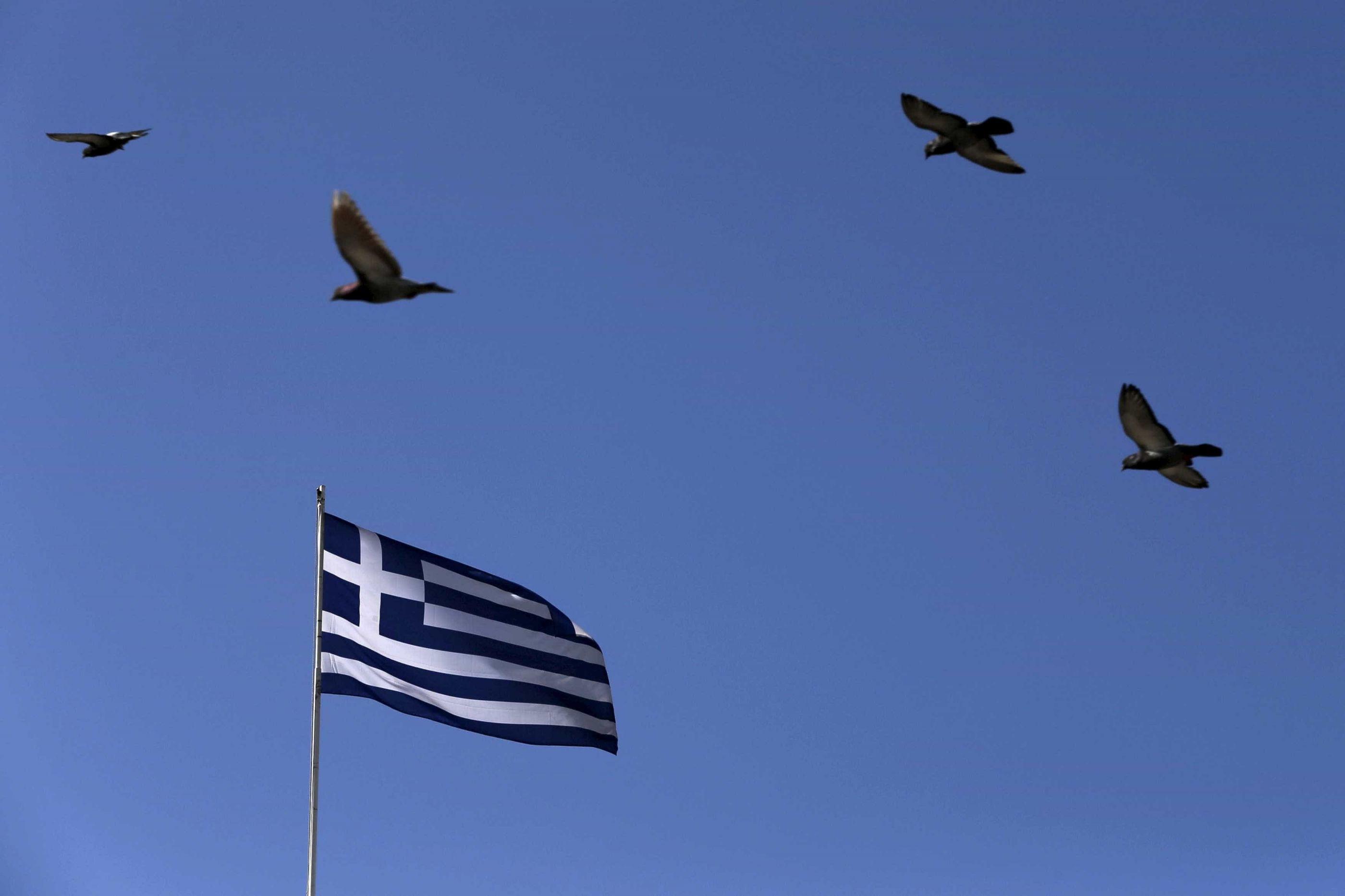 Grécia ratifica entrada da Macedônia do Norte na OTAN