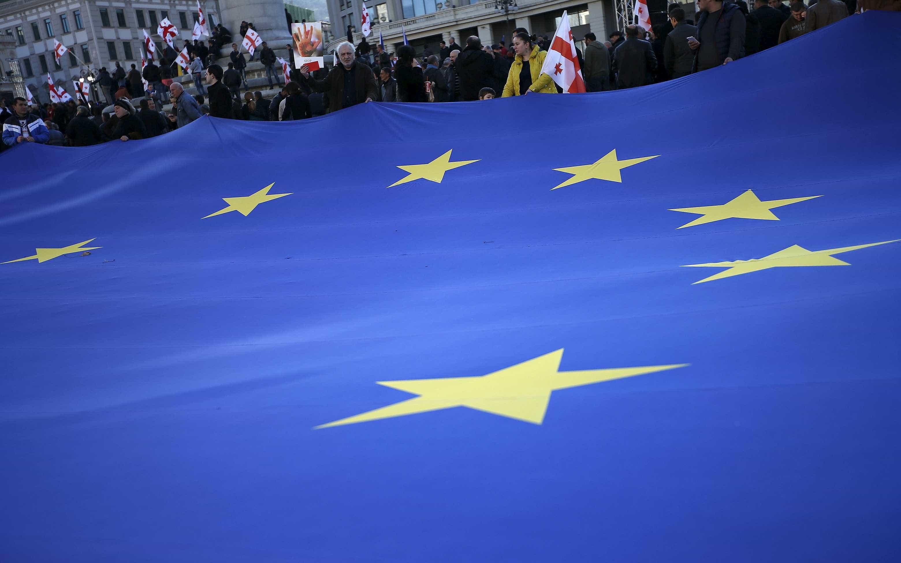Aproximação entre EUA e Europa não prejudica Mercosul, diz governo