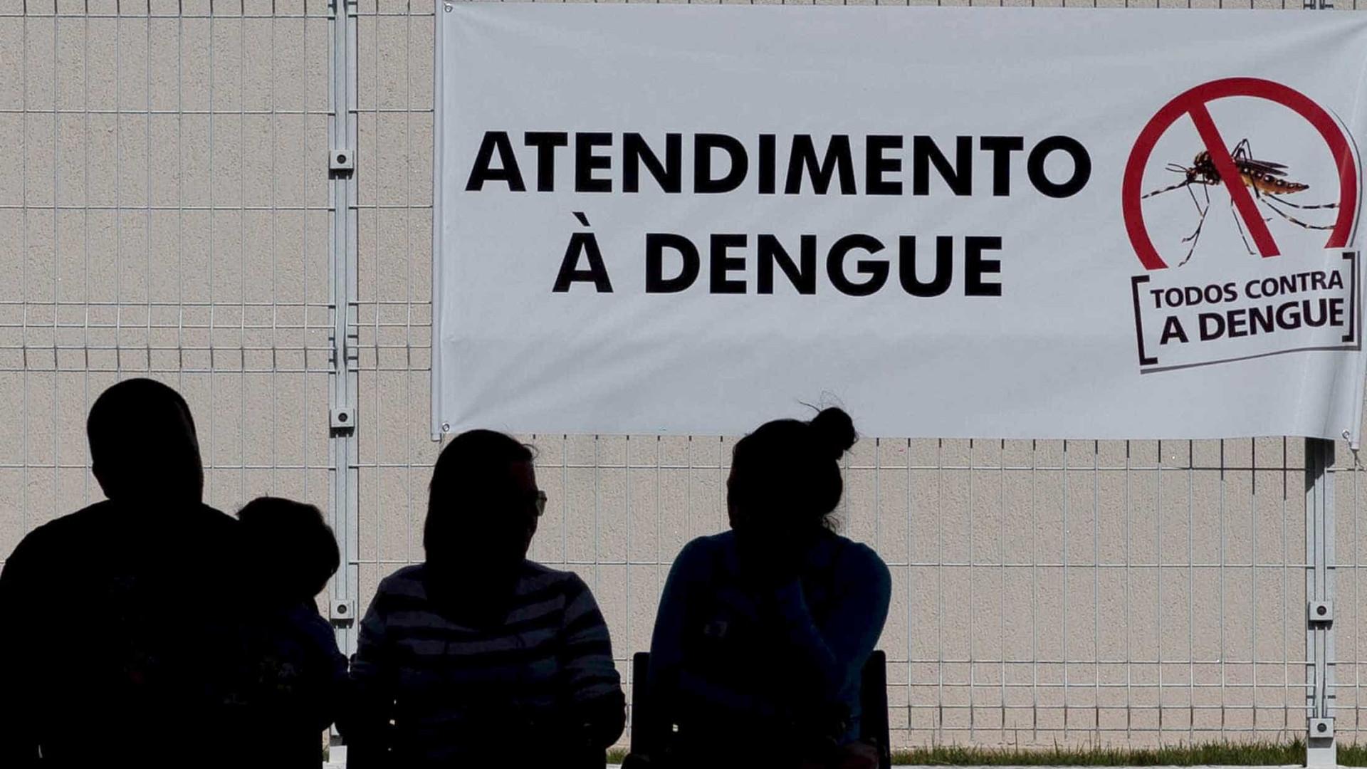 Avanço da dengue deixa cerca de mil cidades em patamar de epidemia