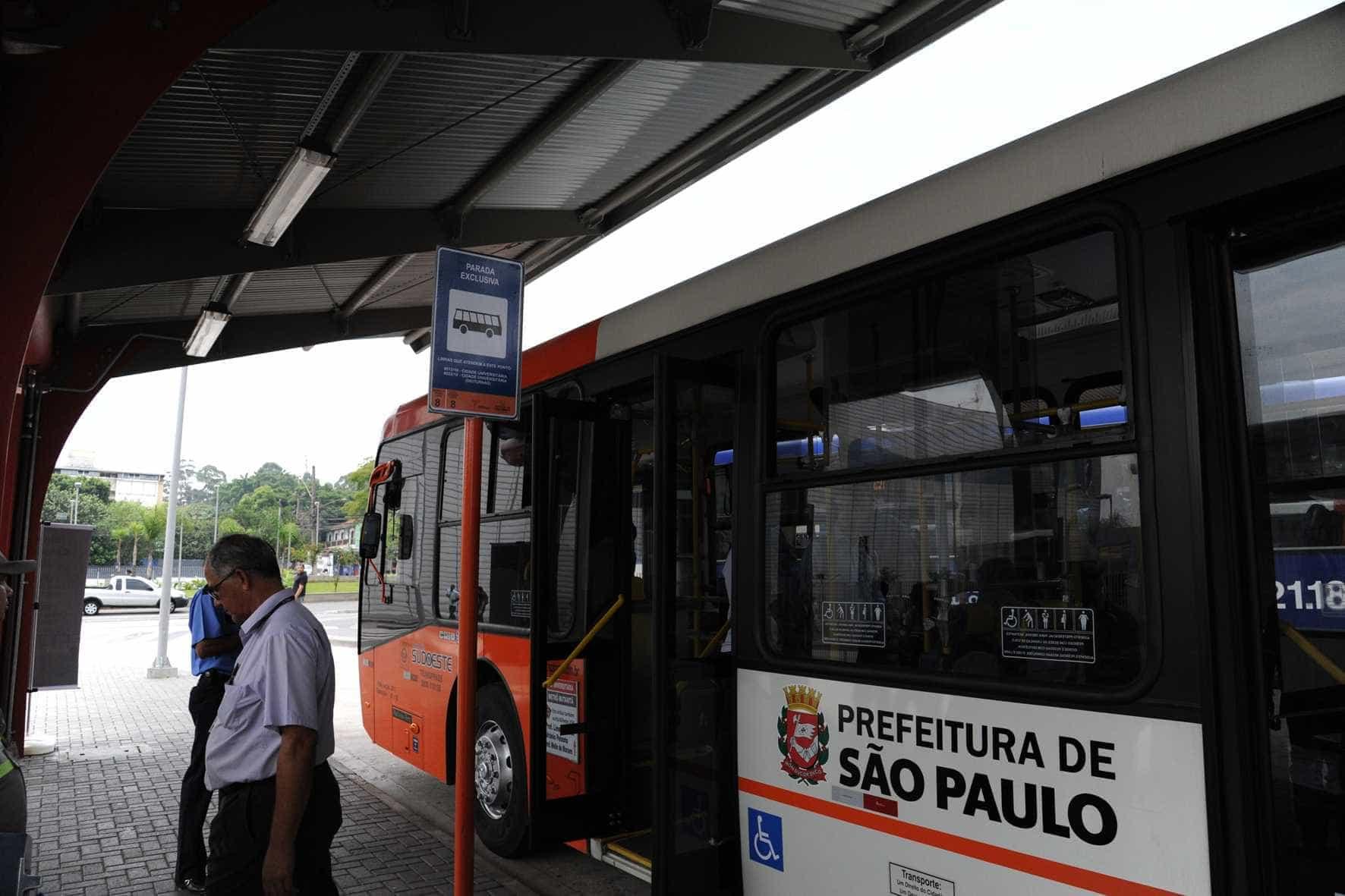 Justiça suspende megalicitação de ônibus de São Paulo