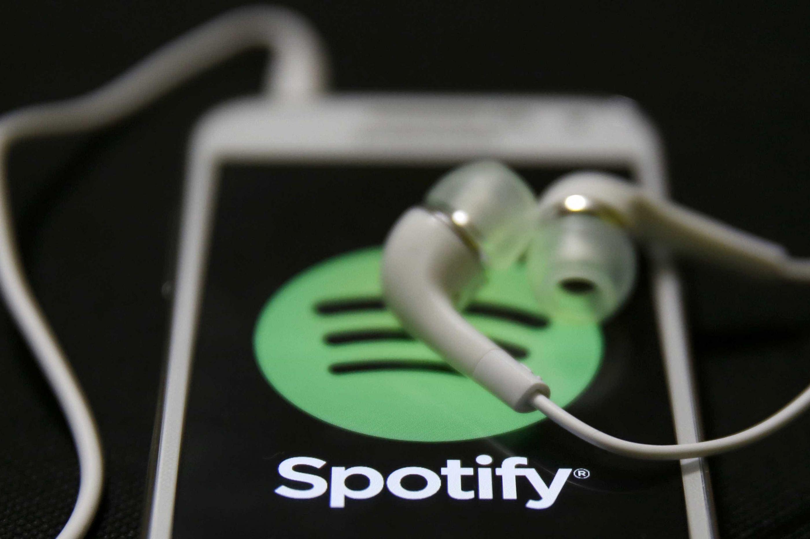 Spotify vai corrigir uma das suas maiores falhas