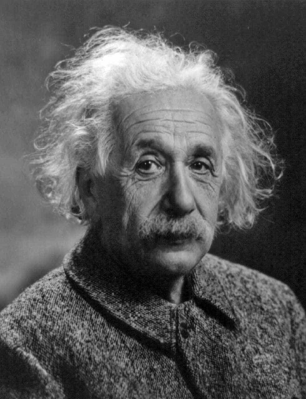 'Carta de Deus', escrita por Einstein, é leiloada por R$ 11 milhões