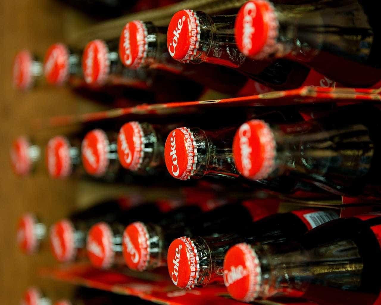 Representante da Coca-Cola diz que empresa fica no Brasil