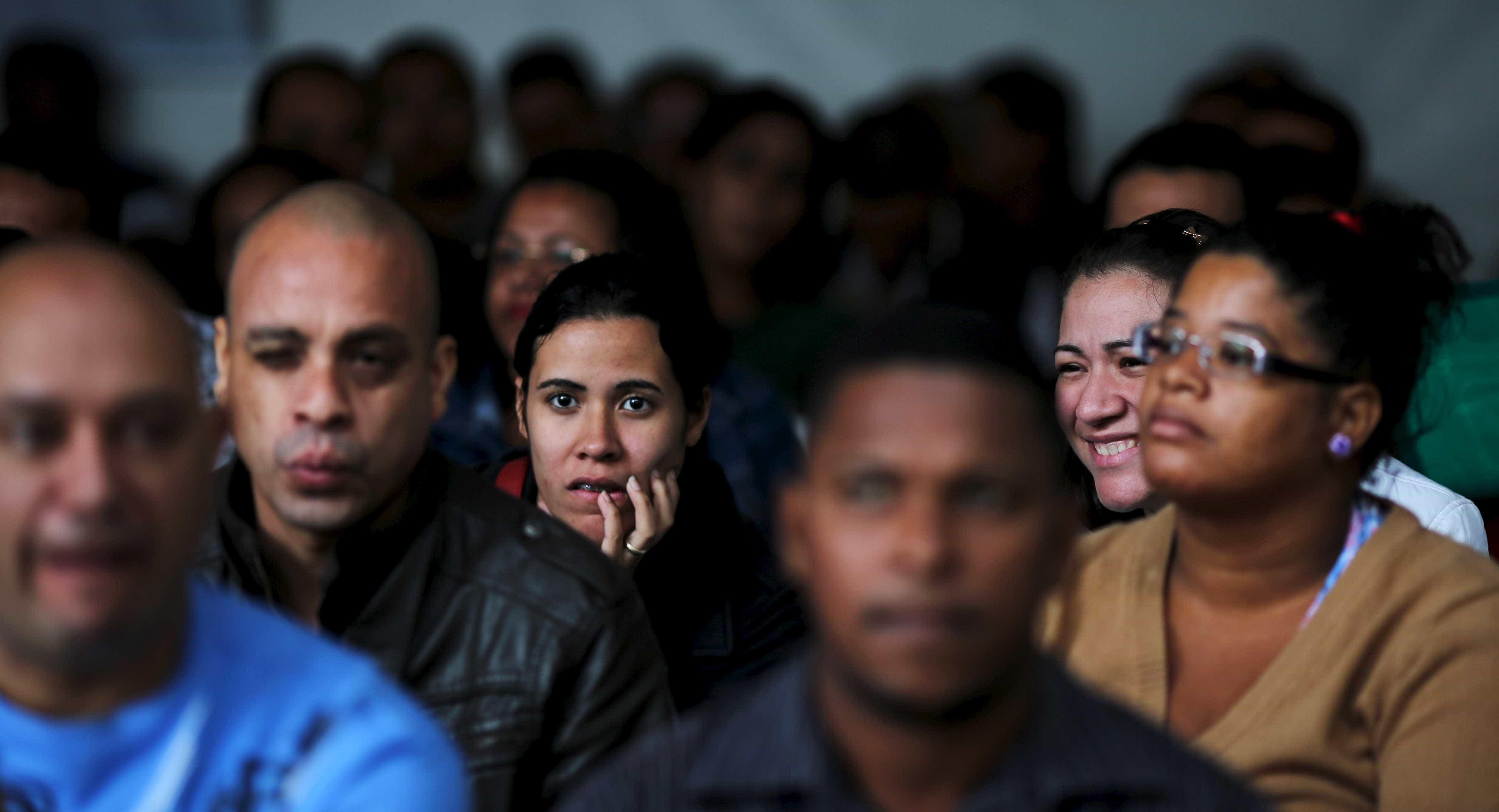 Indicadores de mercado de trabalho apresentam piora em abril