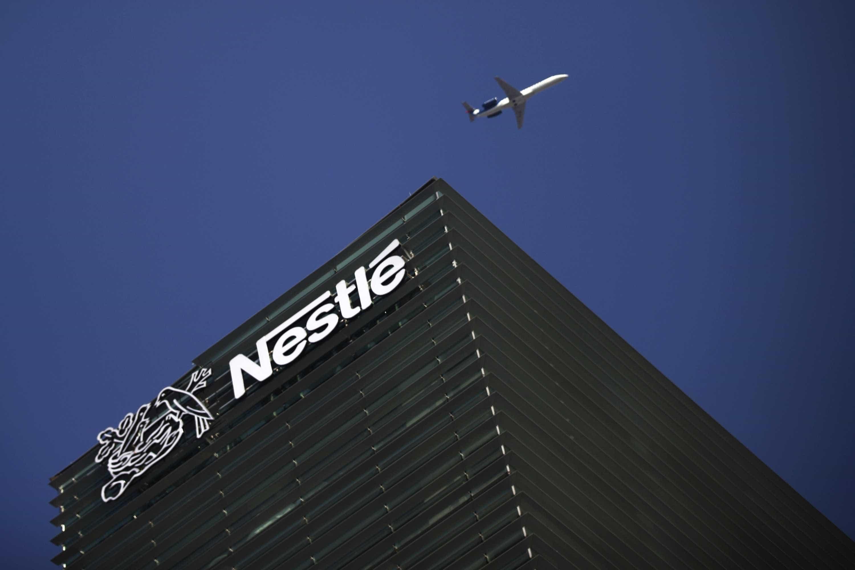 Nestlé lança hambúrguer à base de vegetais em oito países da Europa