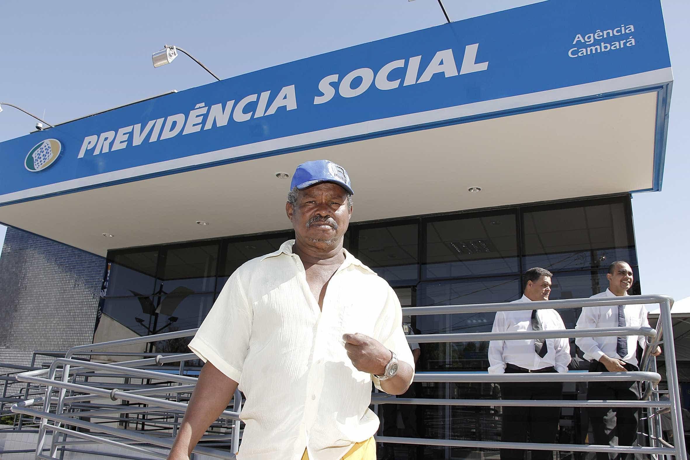 Apenas 8% dos brasileiros com mais de 60 anos ainda trabalham