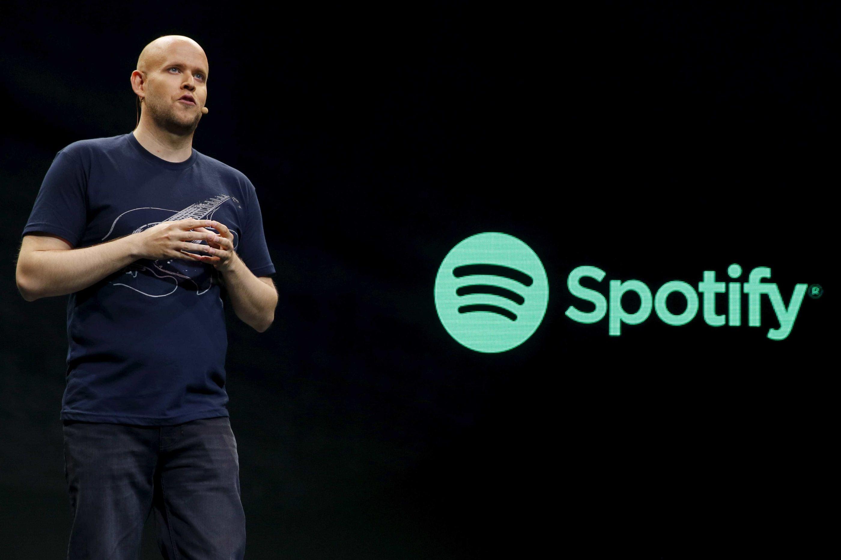 Nova regra do Spotify pode levar à suspensão de contas; entenda