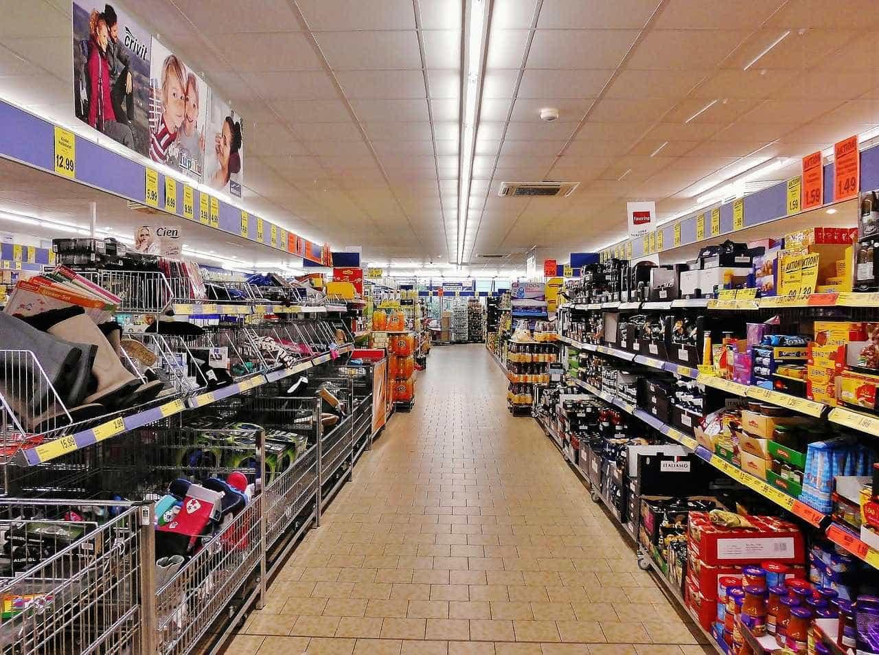 Como descobrir ofertas de supermercados pelo celular