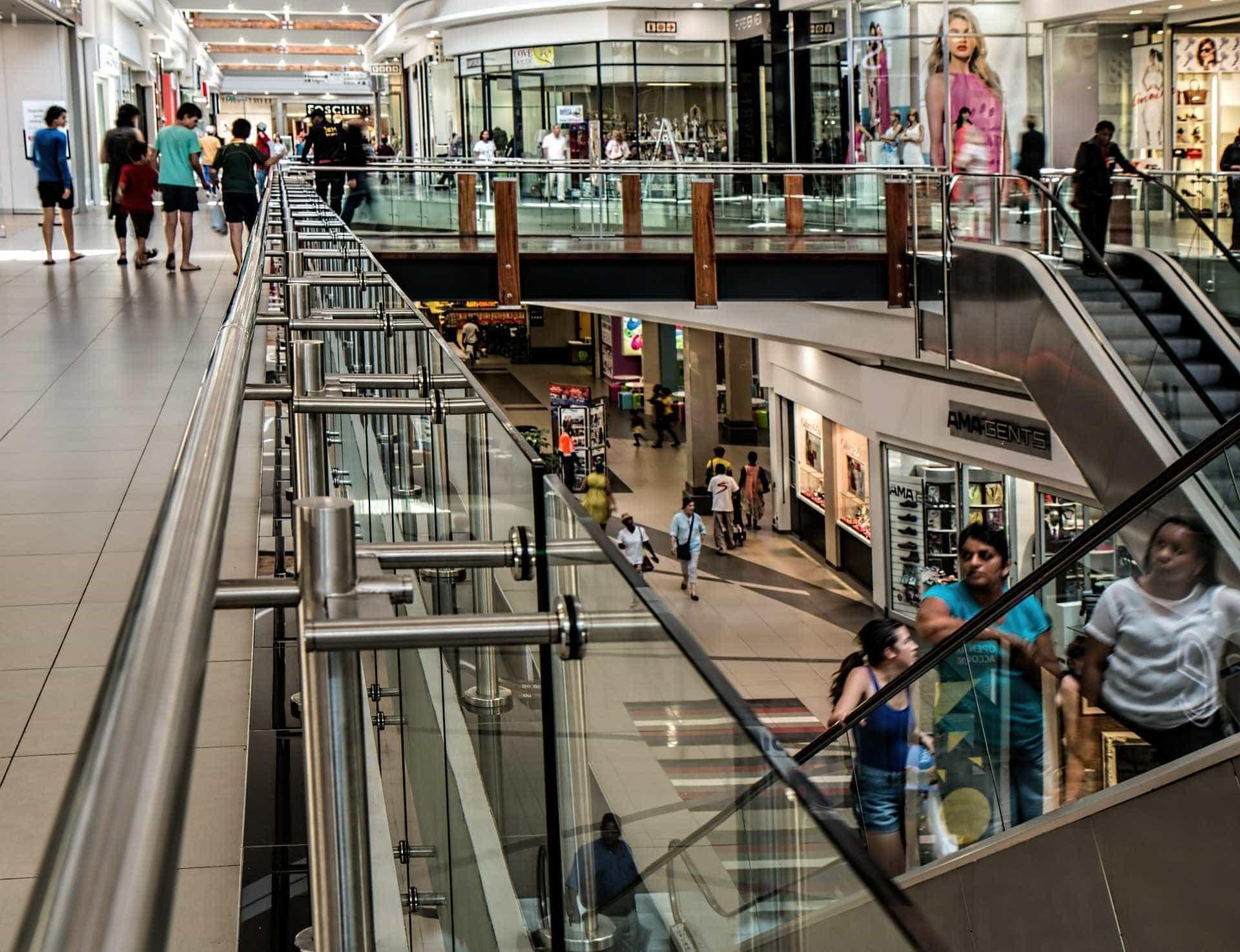 Shoppings do Rio têm um assalto a cada dez dias