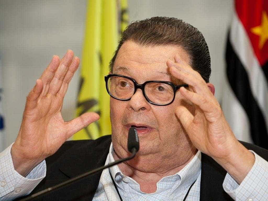 'Não posso permitir que Delfim seja acusado de corrupto', diz Lula