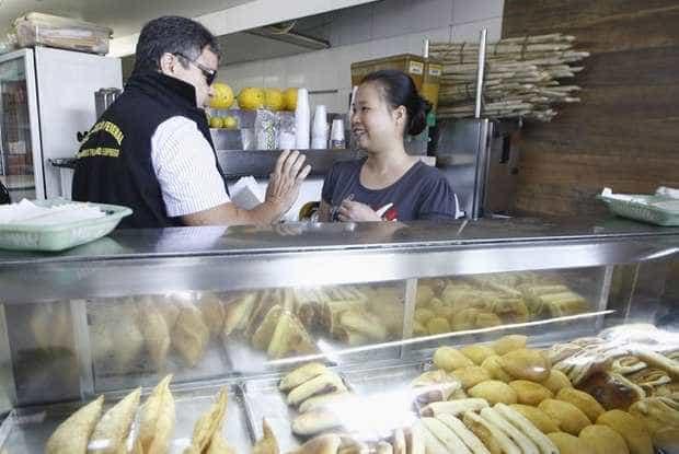 Pastelaria no Rio é fechada por denúncia de  trabalho escravo