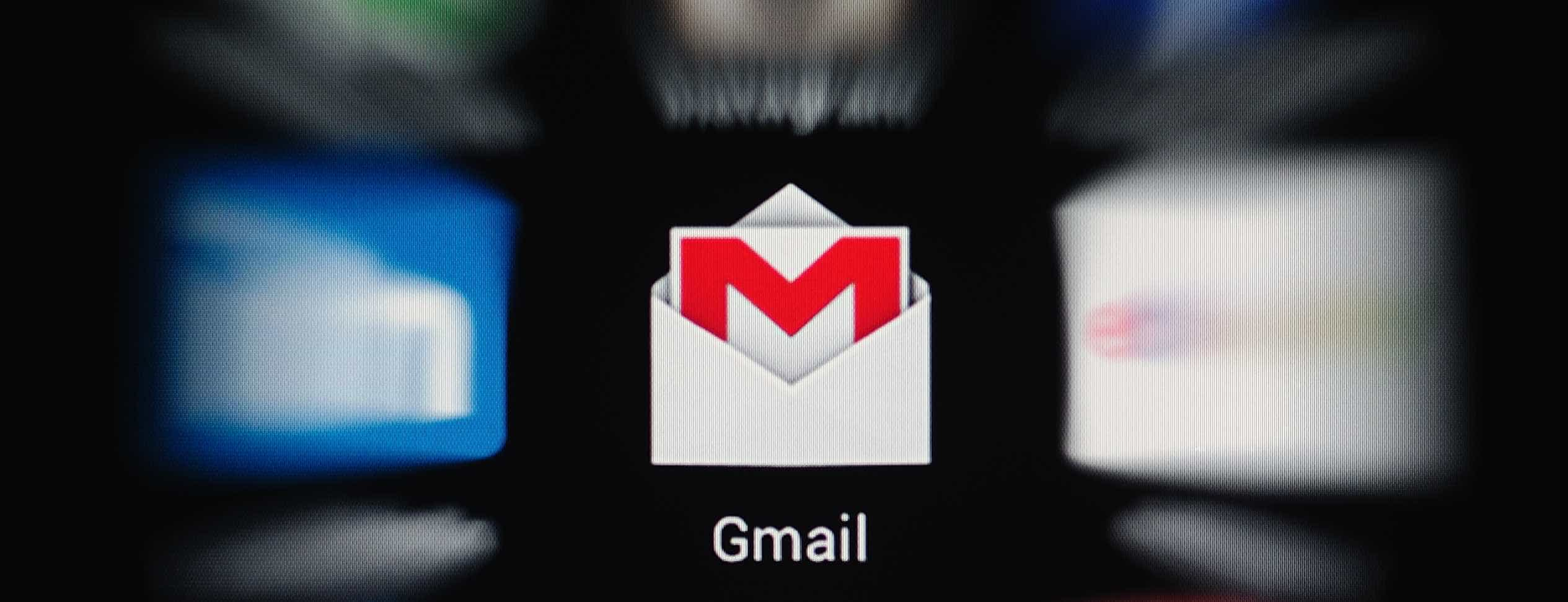E-mail autodestrutivo, novo visual e modo soneca: as mudanças no Gmail