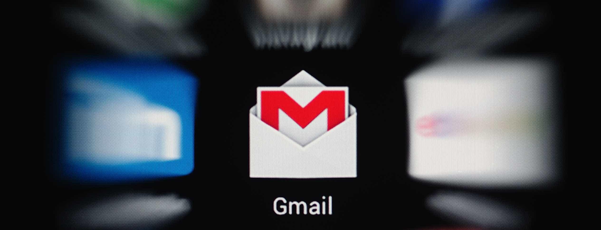 E-mail autodestrutivo, novo visual e modo soneca: as mudanças no Gmail