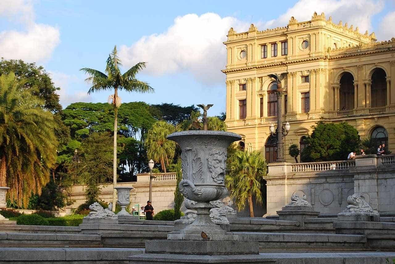 Governo de SP e USP estudam modificar gestão do Museu do Ipiranga