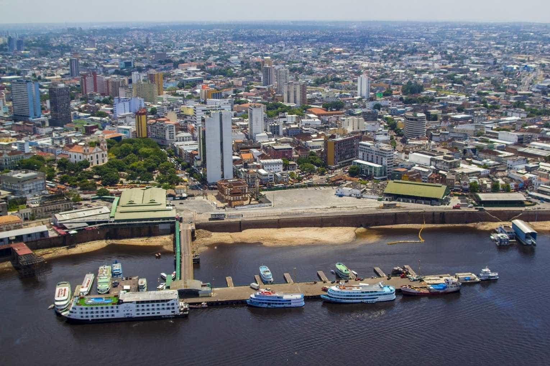 IML de Manaus registra cinco mortes violentas em menos de 24h