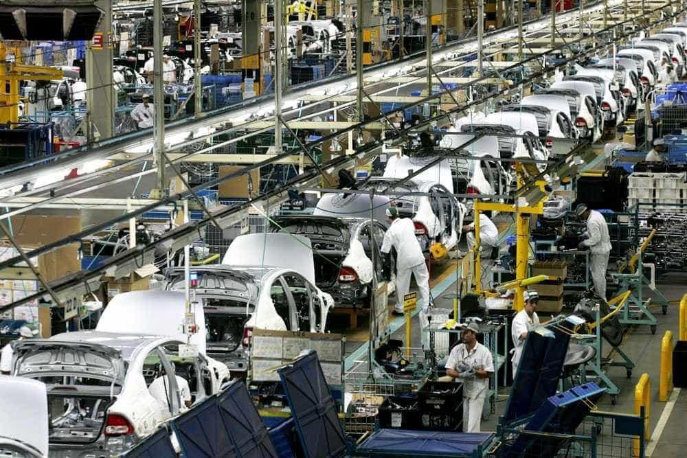 Recuperação se espalha e chega a mais de 60% dos setores da indústria