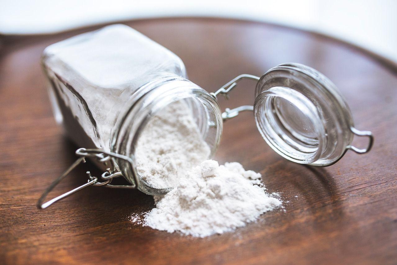 4 passos para utilizar a farinha de trigo da forma correta