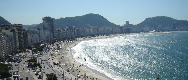 Guarda Municipal abre Operação Verão nas praias do Rio