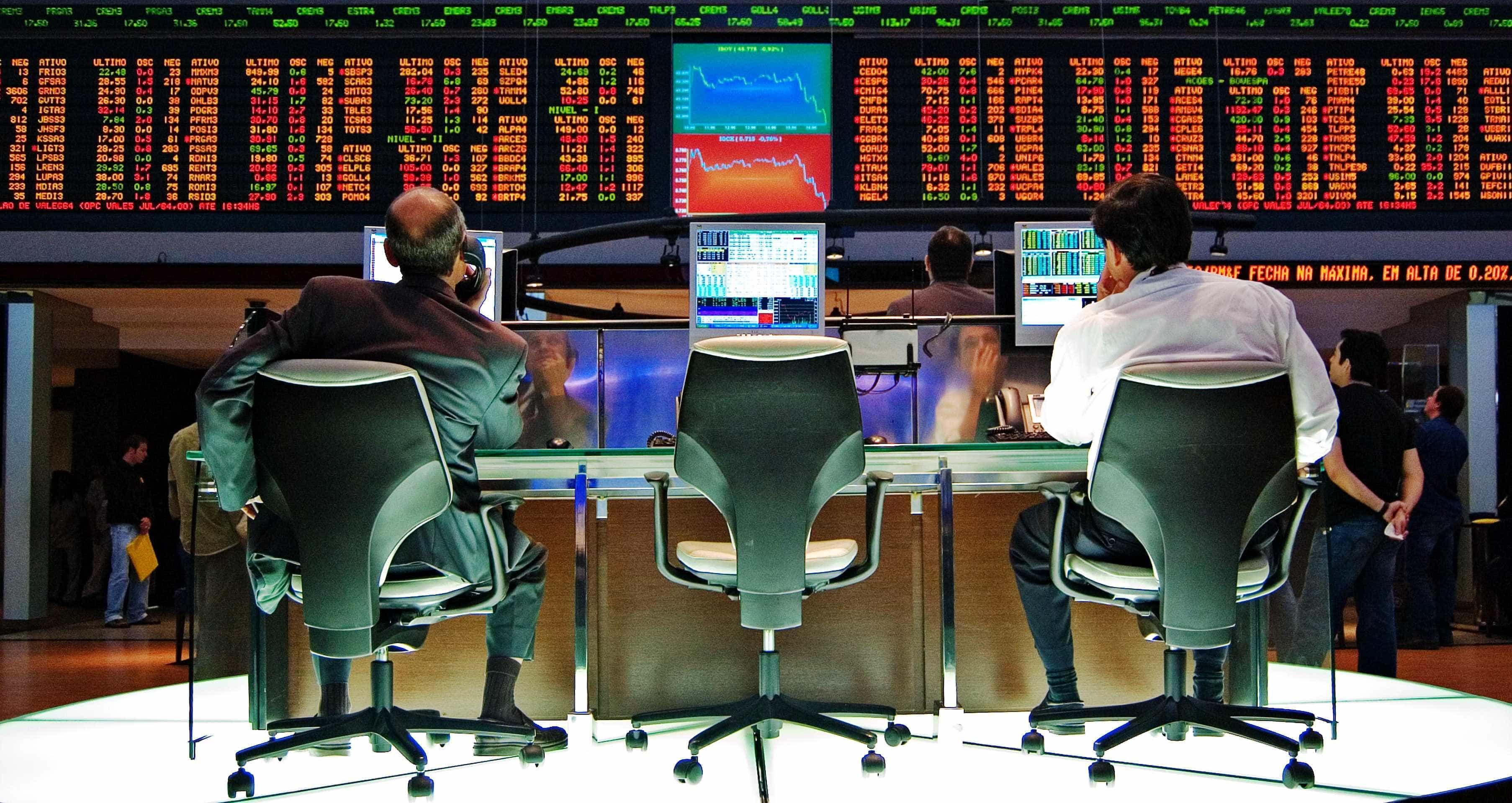Bolsa cai mais de 5% no Japão refletindo turbulências nos EUA