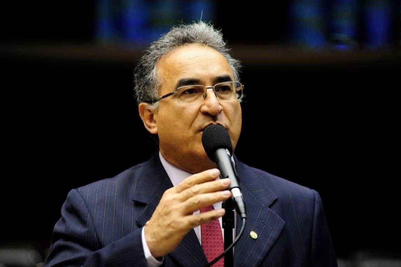 Deputado pede desculpa por fala sobre 'morte' de Bolsonaro