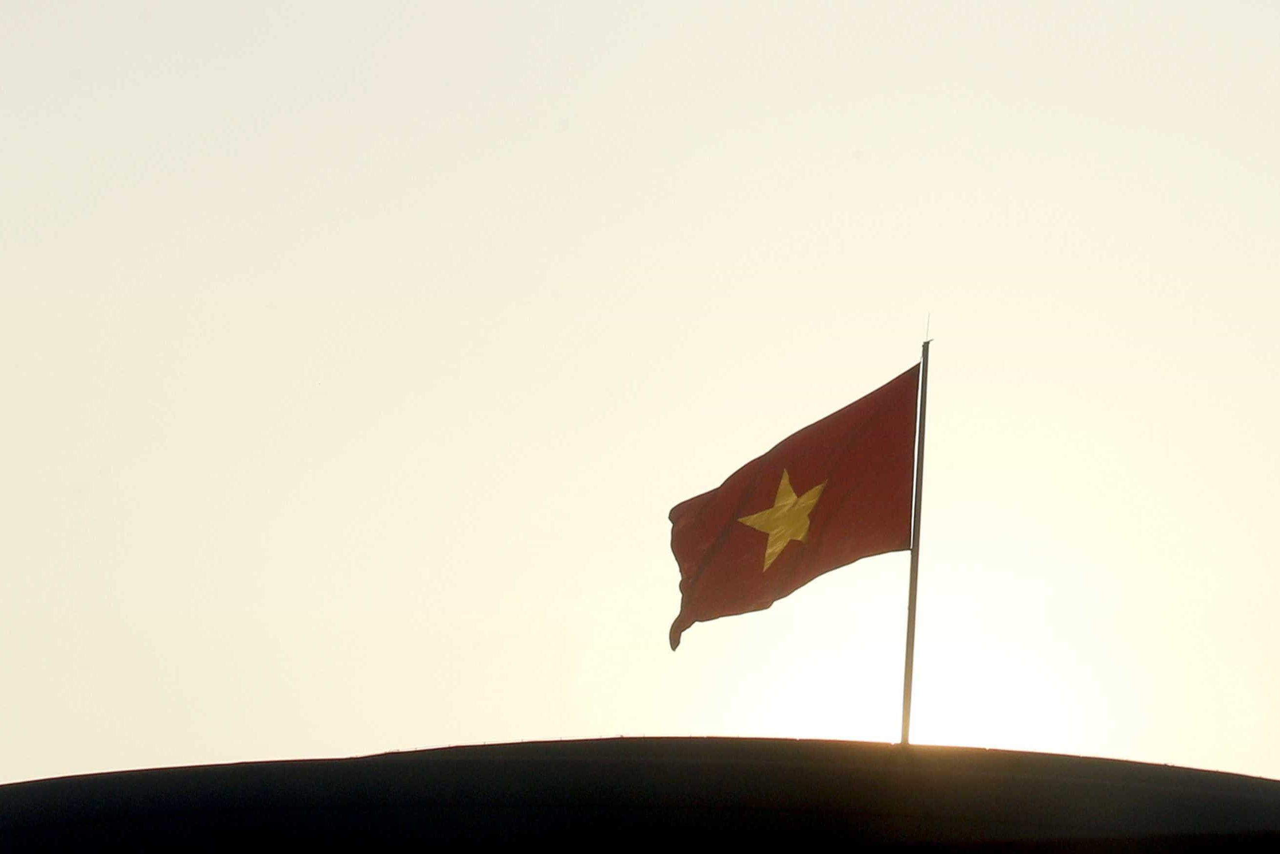 Nove pessoas são condenadas à morte no Vietnã por tráfico de drogas