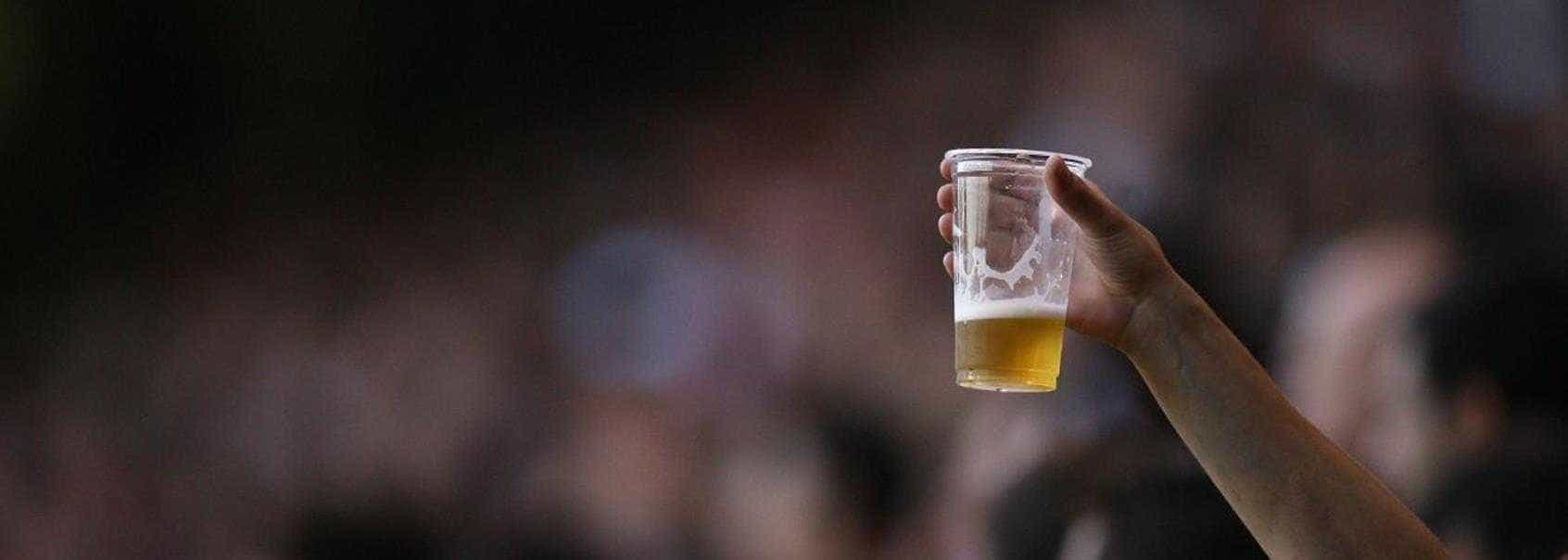Álcool será restrito nos estádios da Copa América, diz COL