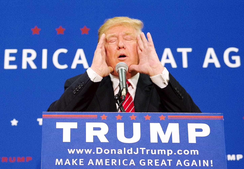 Trump assina decreto para punir interferência nas eleições