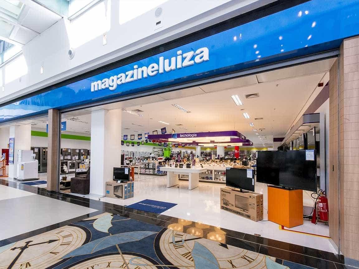 Magazine Luiza ganha R$ 3,1 bi em um só dia na Bolsa
