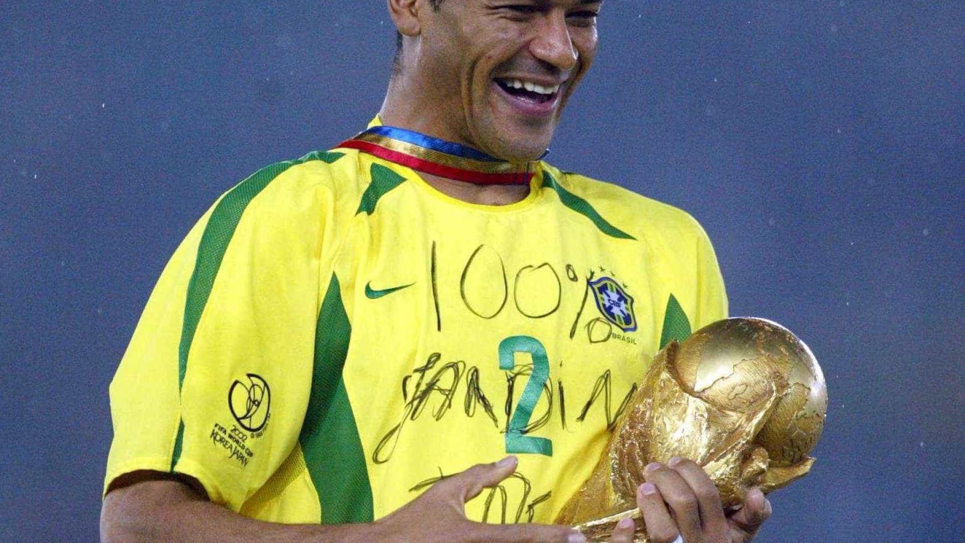 6dc14e6959  Sou contra Neymar ser o capitão do Brasil