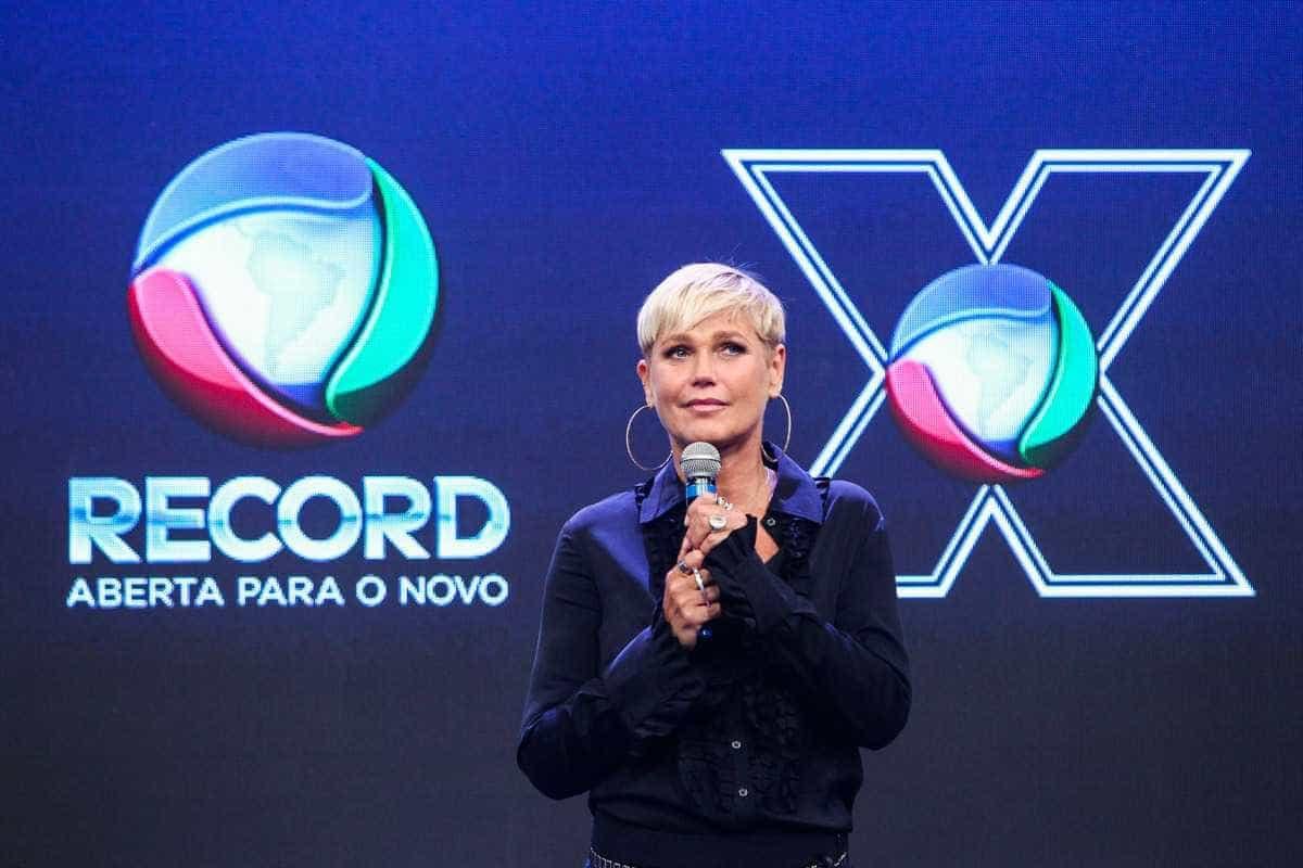 Xuxa perde processo para remover buscas sobre filme erótico