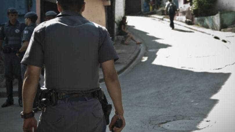 Dois PMs são indiciados por morte de idoso no RS