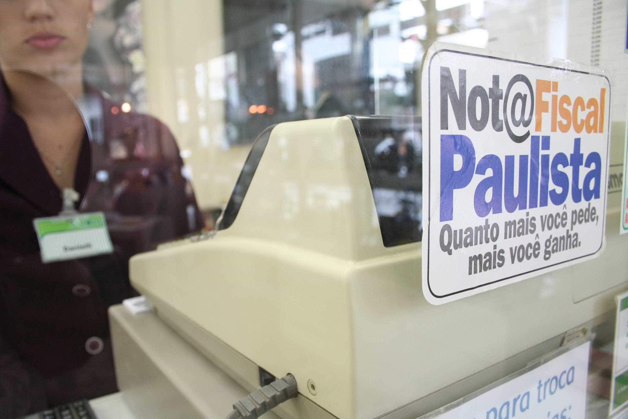 Prêmio de R$ 1 mi da Nota Paulista é bloqueado por suspeita de fraude