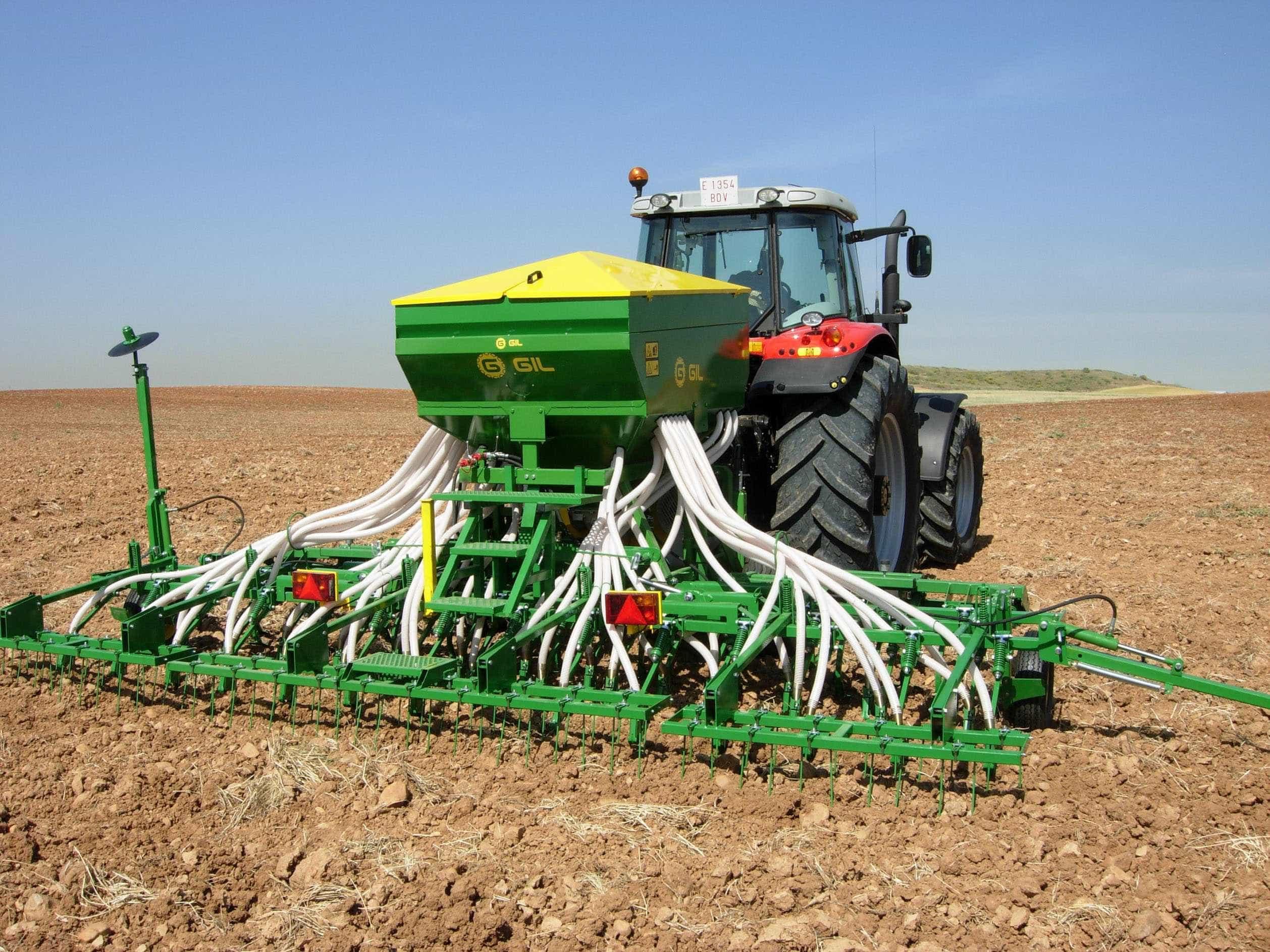 Contratação do crédito agrícola cresce 45% no primeiro bimestre