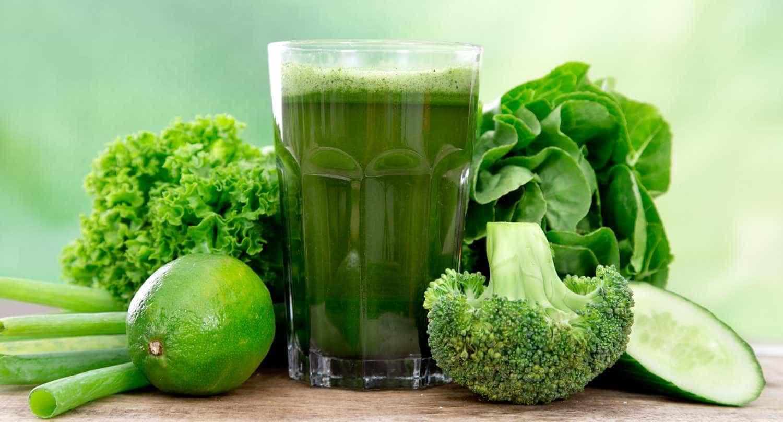 Suco verde: 5 erros que você pode cometer ao preparar
