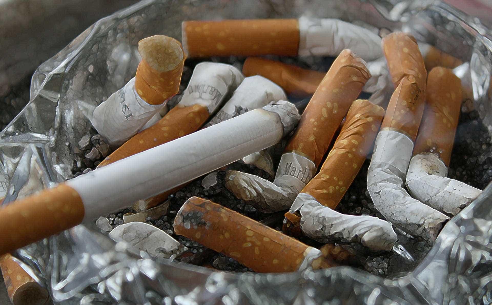 PF deflagra operação contra contrabando de cigarro