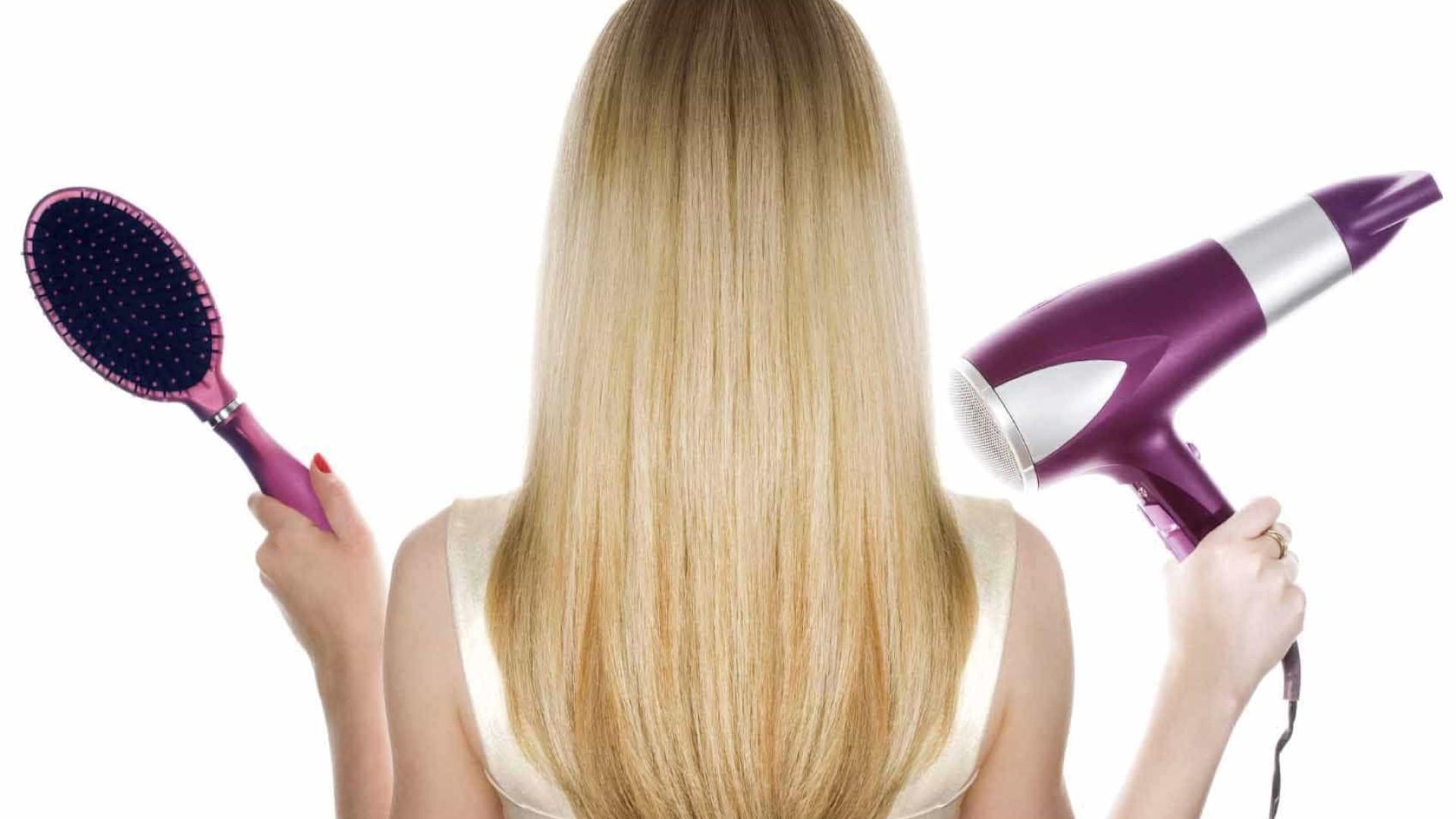 b15f5146a Seis truques para o cabelo crescer mais depressa