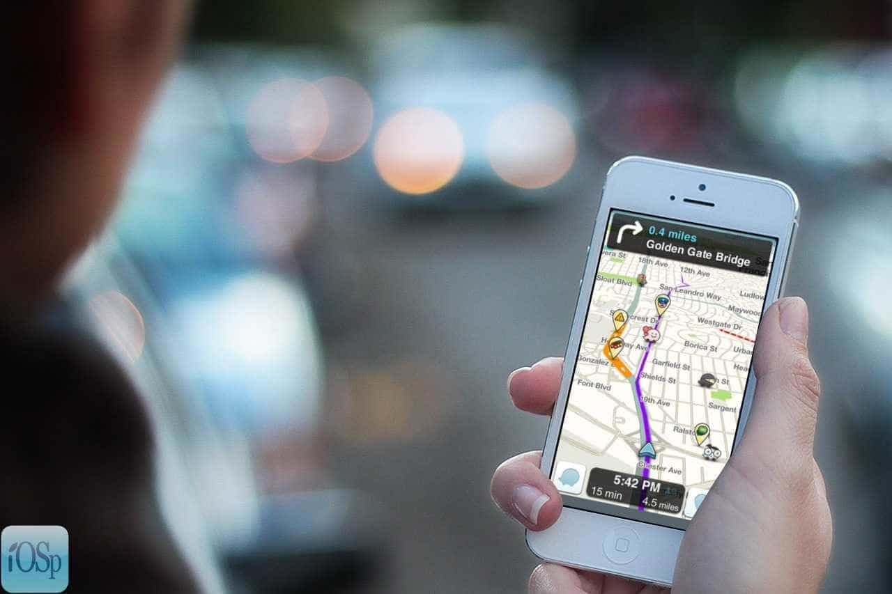 Waze indica posto de combustível com gasolina mais barata
