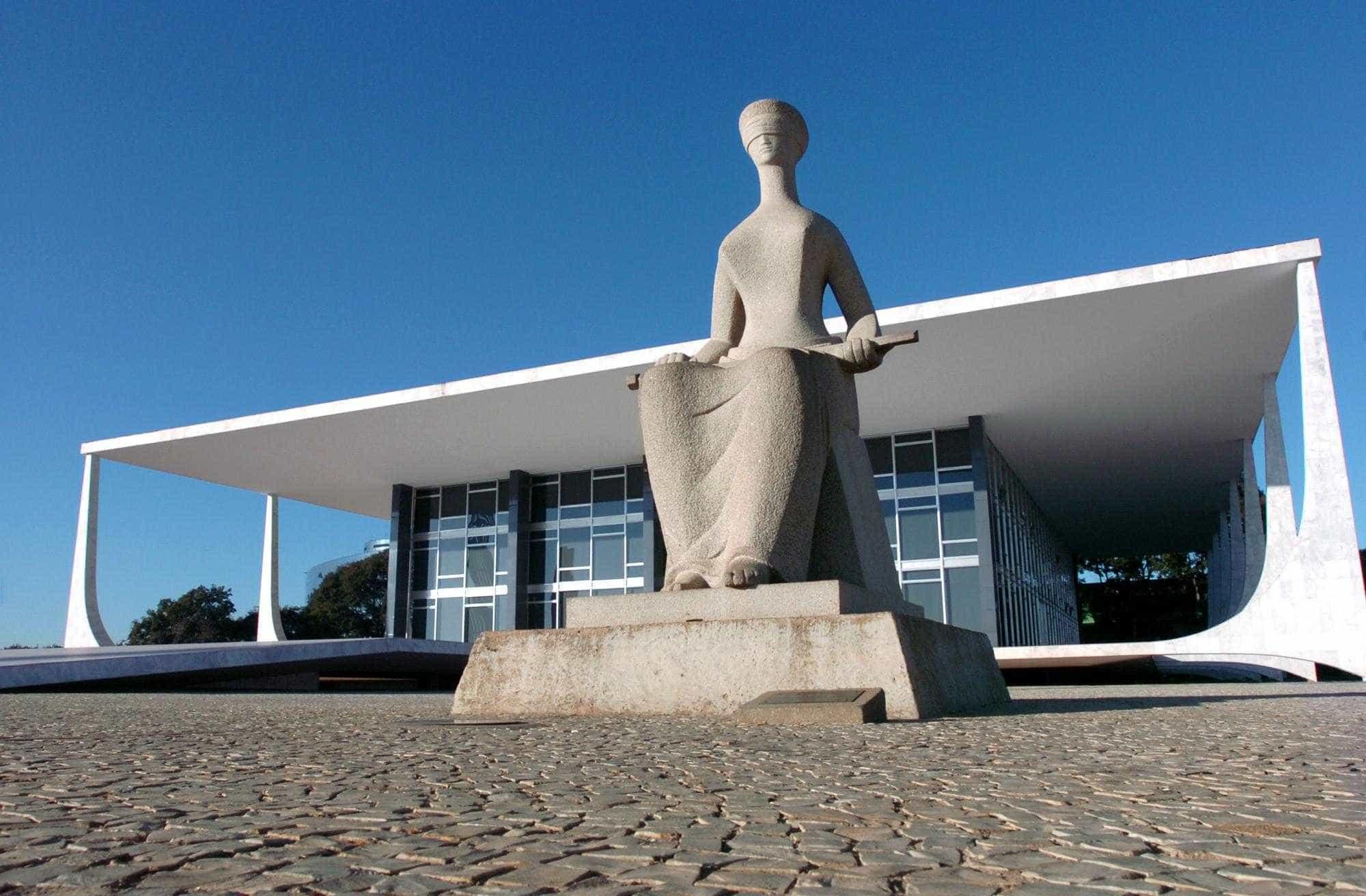 STF não deve modificar resultado do  julgamento de Dilma