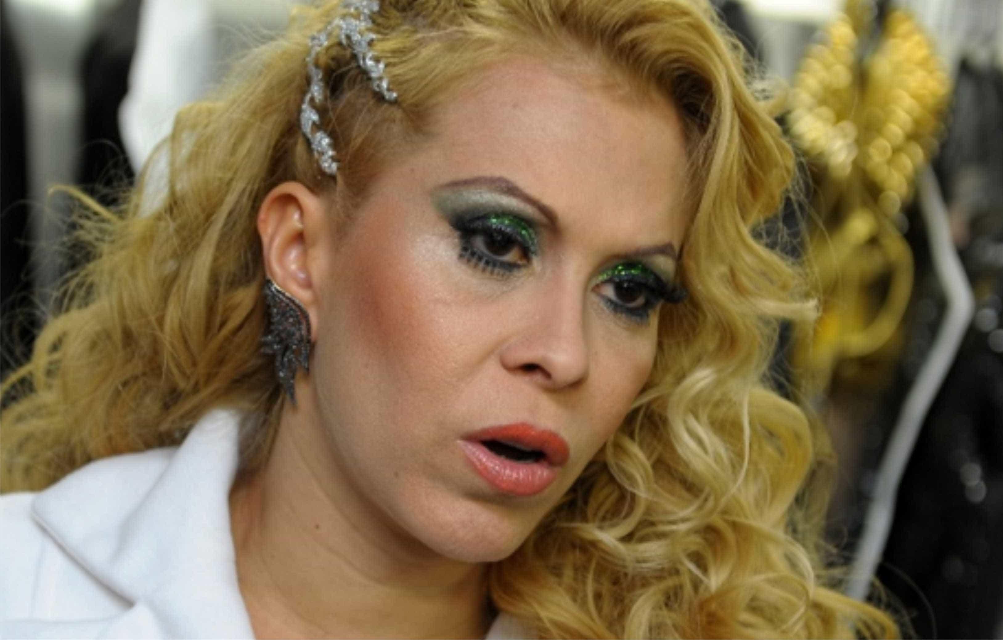 Músico detona Joelma após demissão: 'Santa do pau oco'