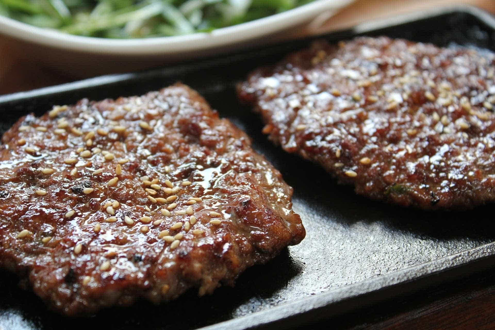 Tamanho exagerado de porções em restaurantes contribui para obesidade