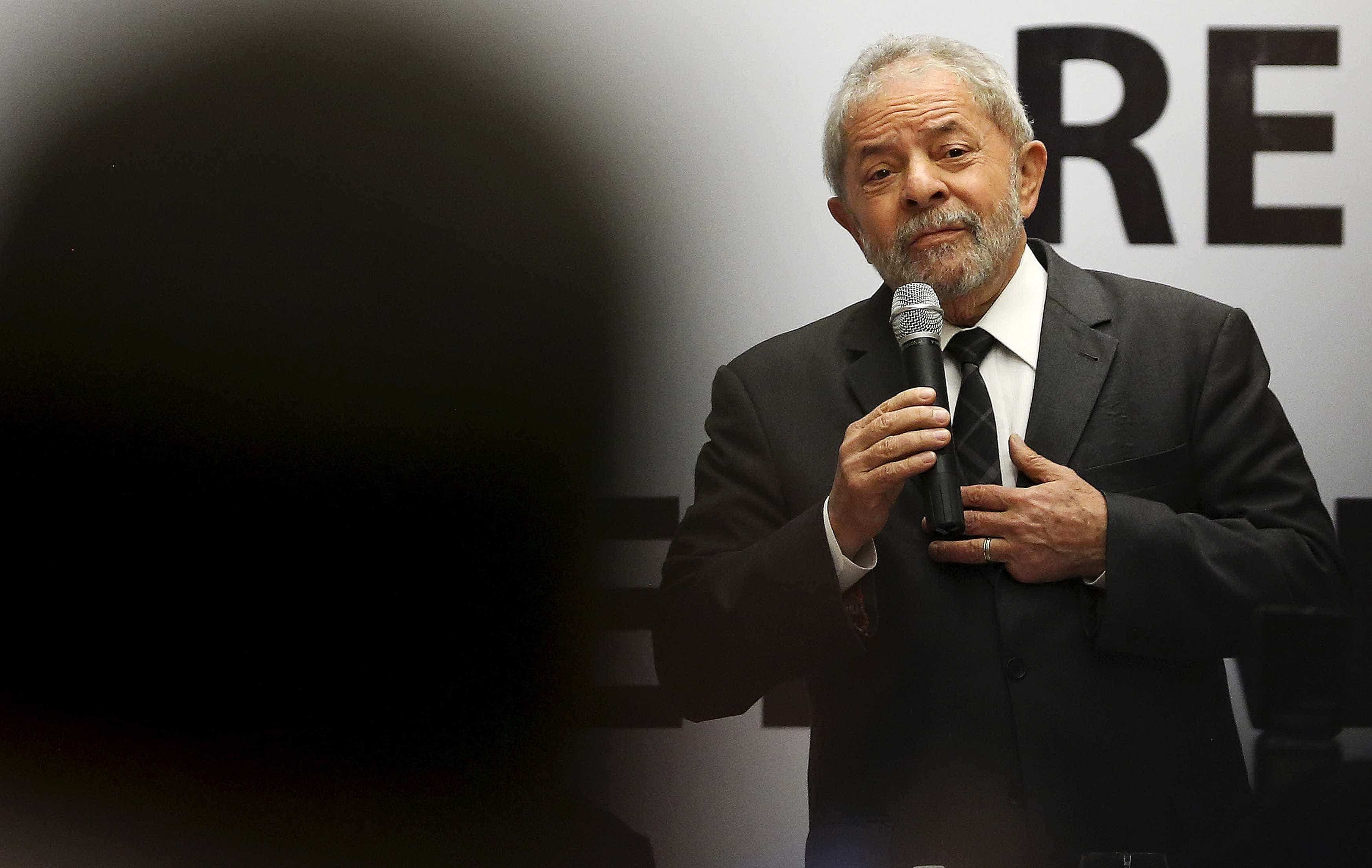 Justiça define datas de leilão de triplex atribuído a Lula