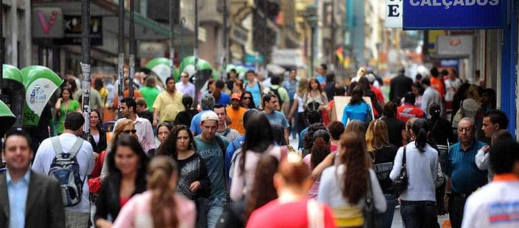 Estudo aponta que 45% da população vê diversidade como algo positivo