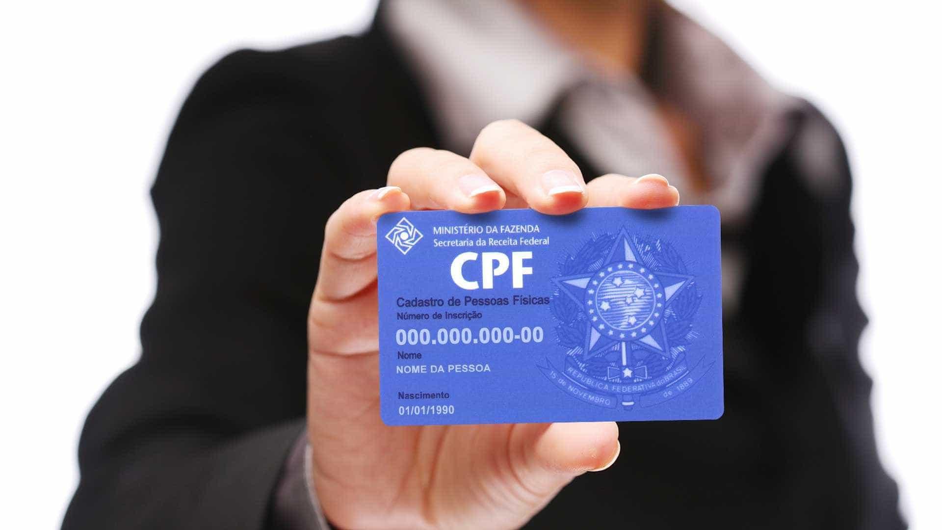 CPF com restrição? Saiba como limpar seu nome
