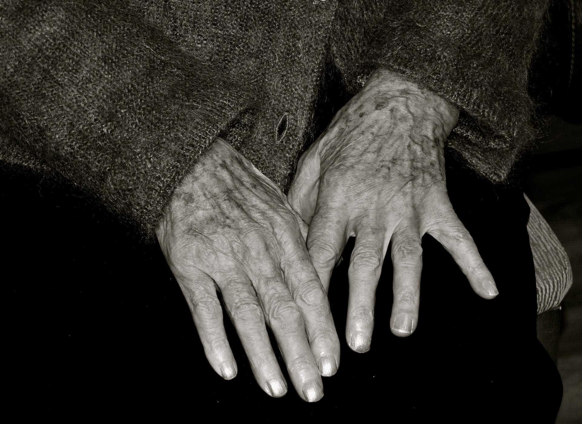 Polícia prende homem que estuprou sogra de 101 anos