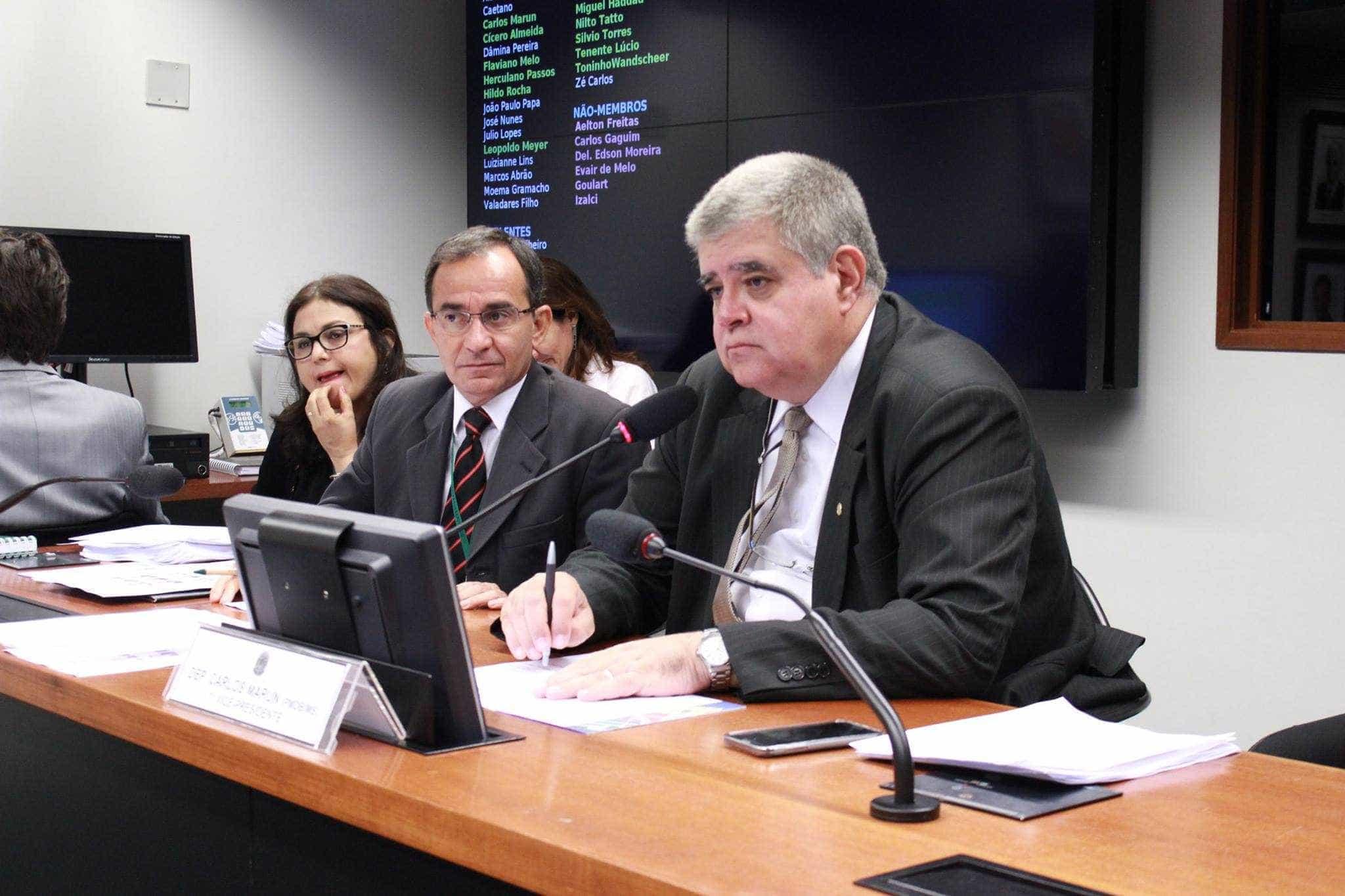 Depoimentos devem começar semana que vem, diz relator de CPI da JBS