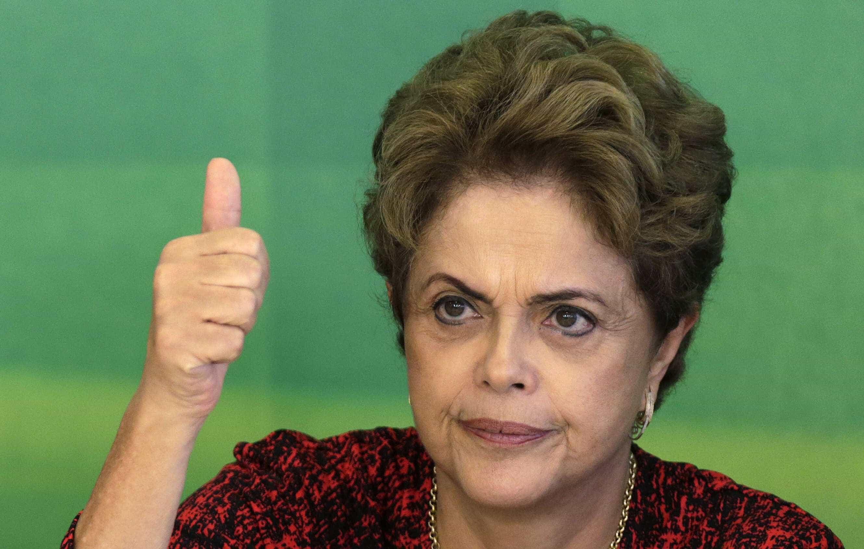 Temer é vice querido, disse Dilma em 2015; veja o que mudou em 4 anos