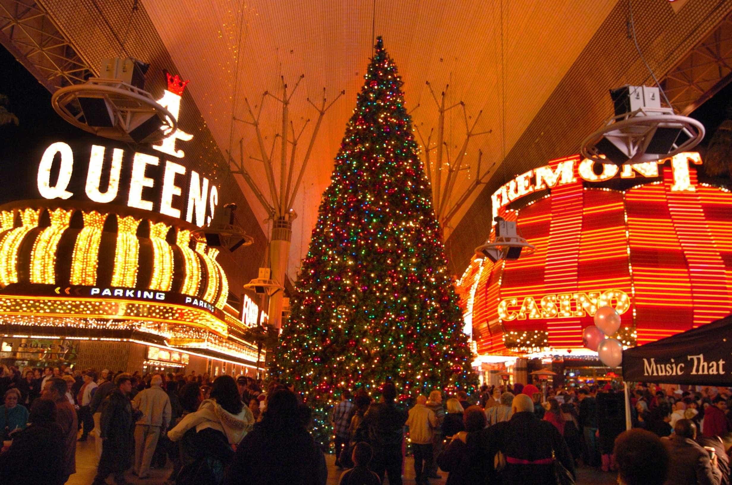 Natal nos EUA consome mais energia do que país pobre em um ano